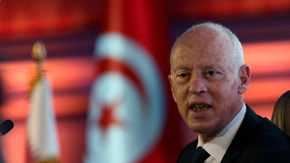 Tunesisk parlamentsmedlem: Præsident Saids udsagn forbliver