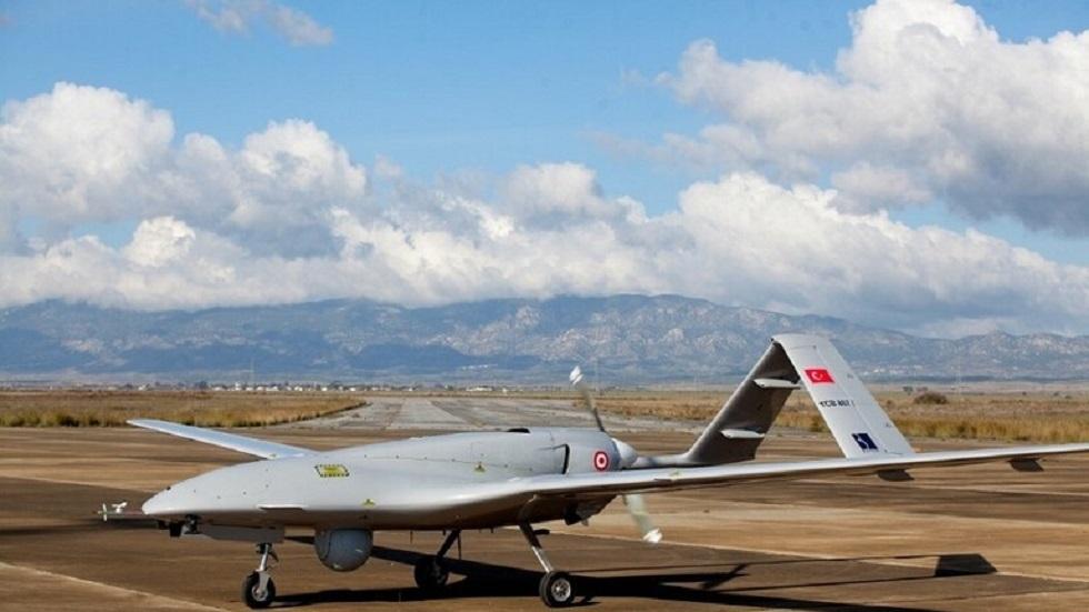 Organisation: Tyrkiske droner på Cypern truer luftfartssikkerheden