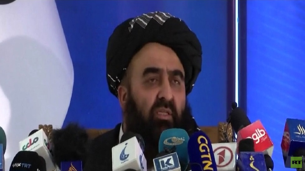 طالبان: نرفض ربط القضايا الإنسانية بالسياسة