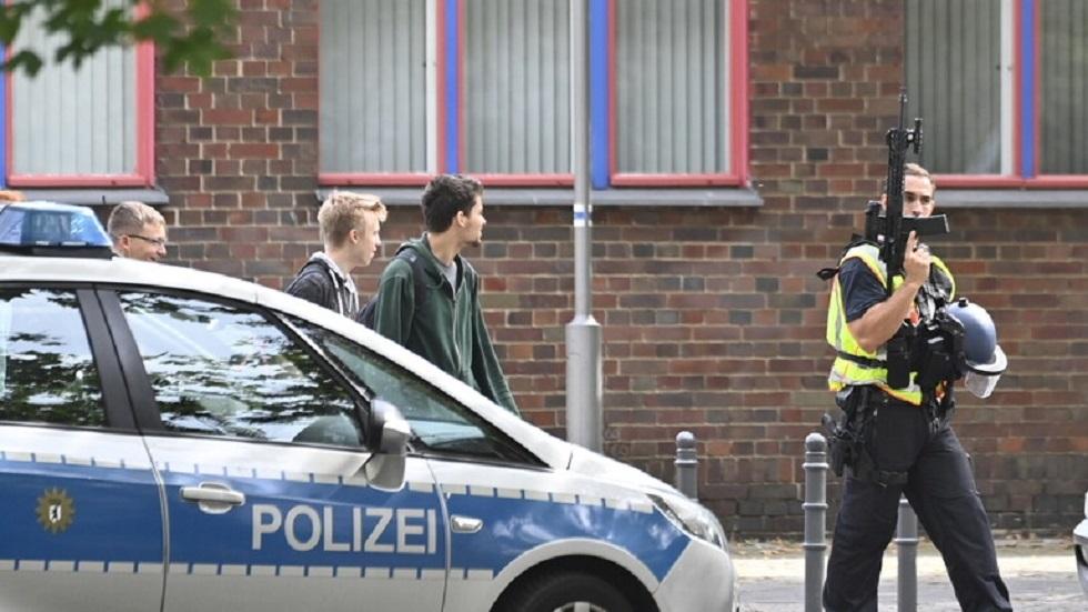 ألمانيا.. اعتقال شخص بتهمة توريد معدات لإيران تستخدمها في برامجها النووية