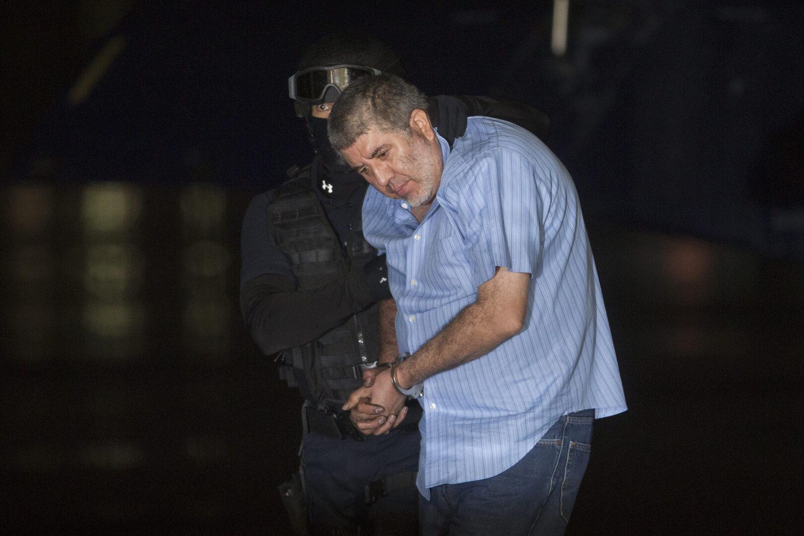 المكسيك.. السجن 28 عاما لزعيم إحدى أكبر عصابات المخدرات