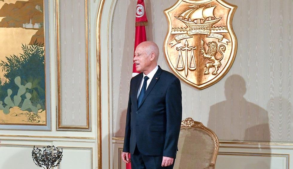 قيس سعيد ينتقد من يدعون الخوف على دستور تونس