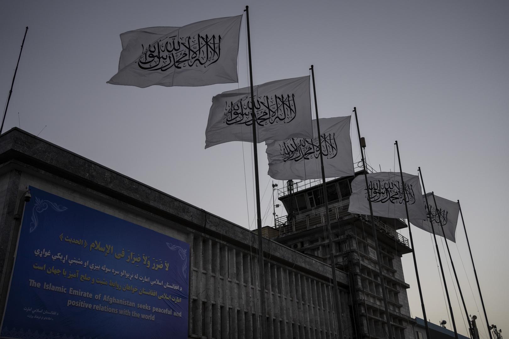 وسائل إعلام: أول طائرة ركاب إيرانية تهبط في كابل منذ عودة