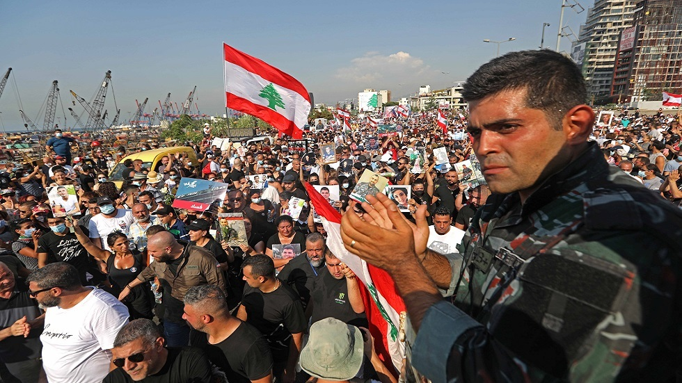 منظمات حقوقية وعائلات الضحايا يدعون هيئة أممية للتحقيق في انفجار مرفأ بيروت