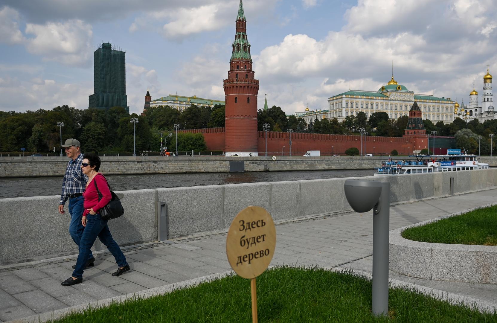 الكرملين: بوتين تلقى دعوة للمشاركة في قمة مكافحة كورونا في الولايات المتحدة