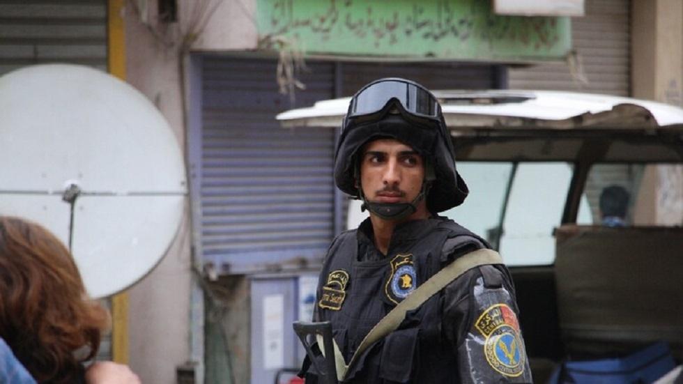 مصر.. الأمن يعثر على 5 جثث لسيدة و4 رجال خلال 12 ساعة