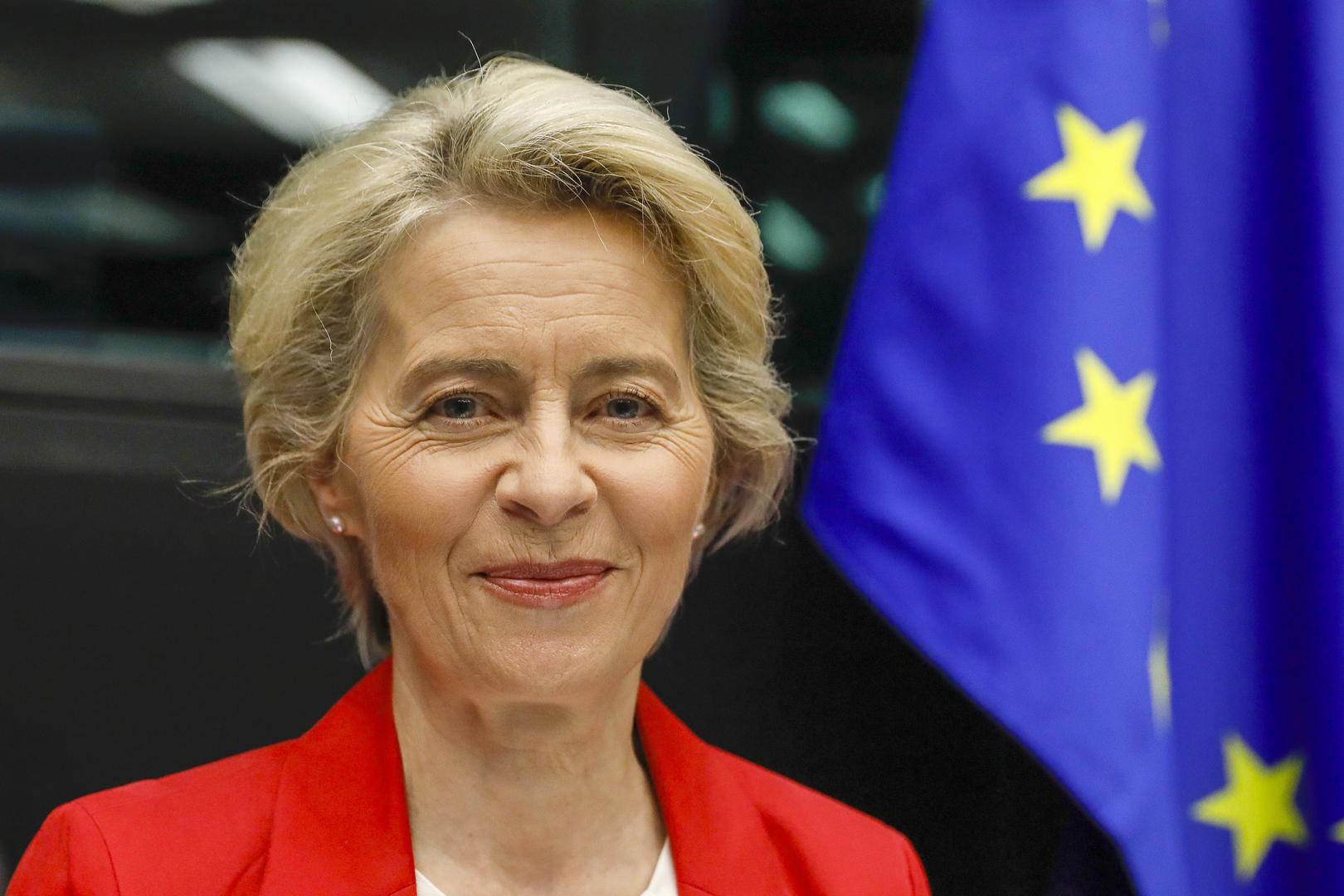 الاتحاد الأوروبي يتعهد بـ 200 مليون جرعة إضافية من لقاح كورونا لإفريقيا