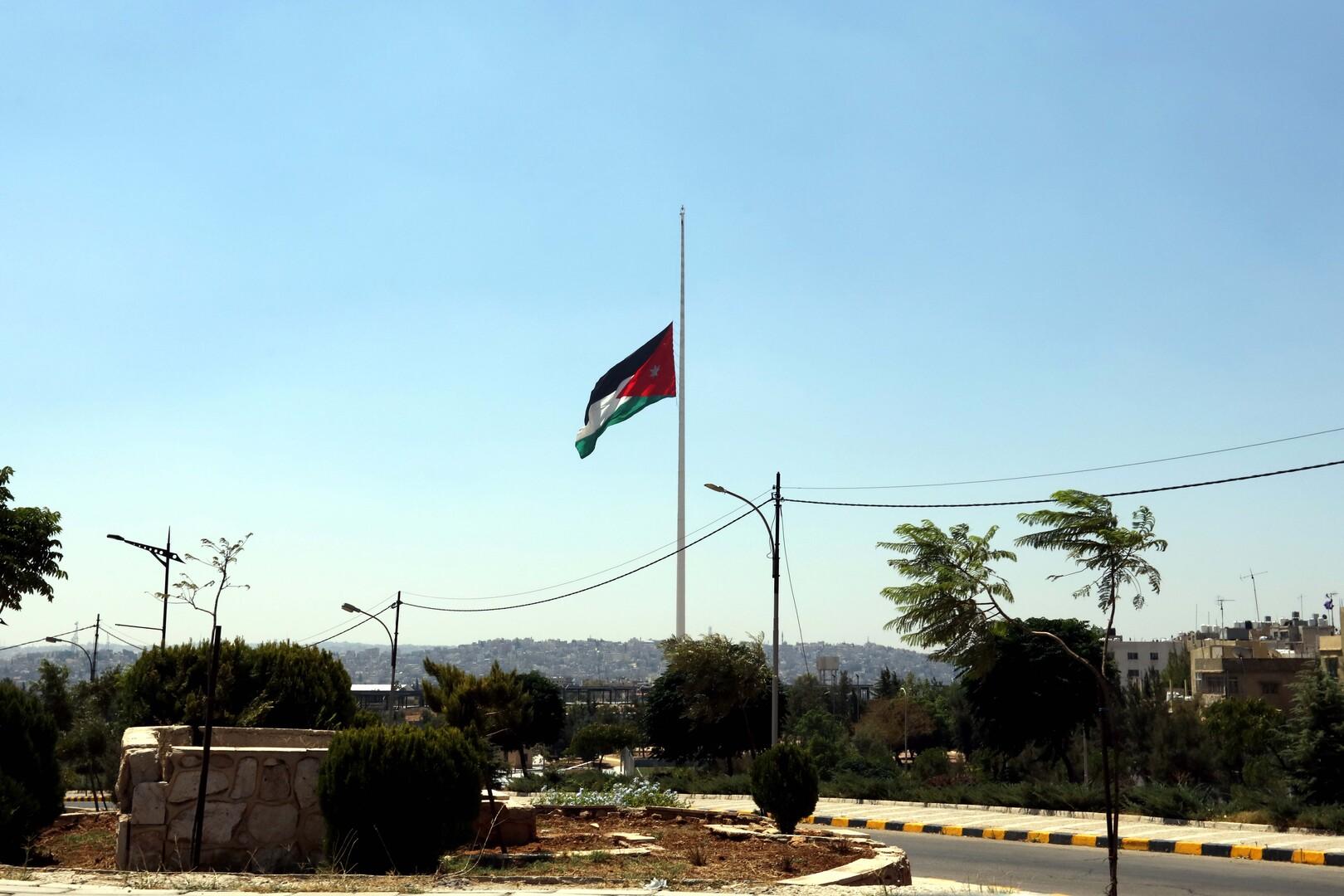 الأردن: مطالب بإلغاء الرسوم الجمركية مع سوريا لتسهيل الحركة التجارية والترانزيت بين البلدين
