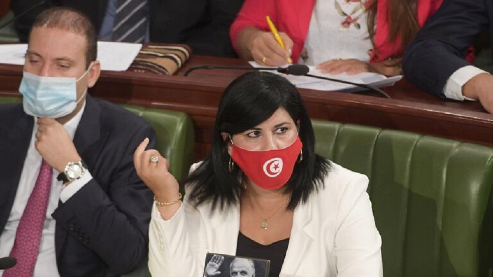 تونس..