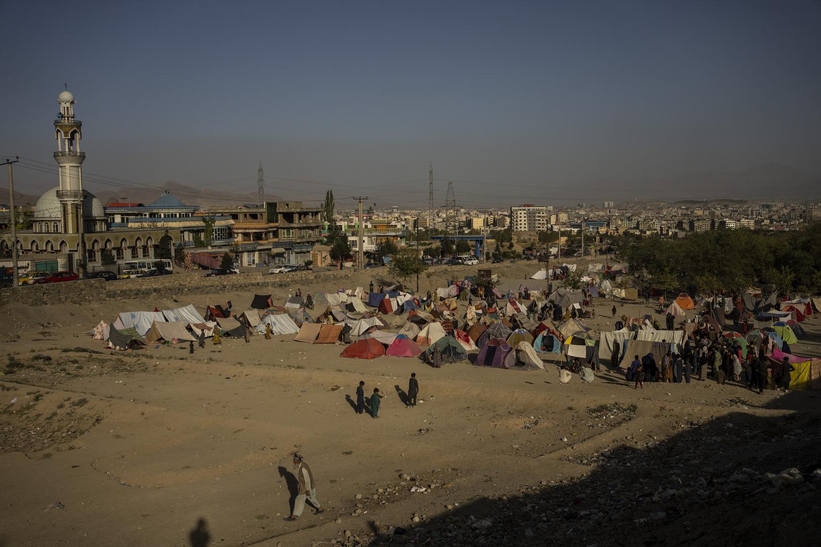 الصين تدعو إلى إلغاء تجميد أموال أفغانستان في الخارج