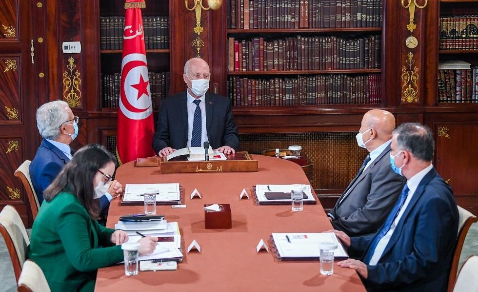 ''تونس تتحرى'': تصريح قيس سعيد بشأن عدد القوانين التي صادق عليها البرلمان