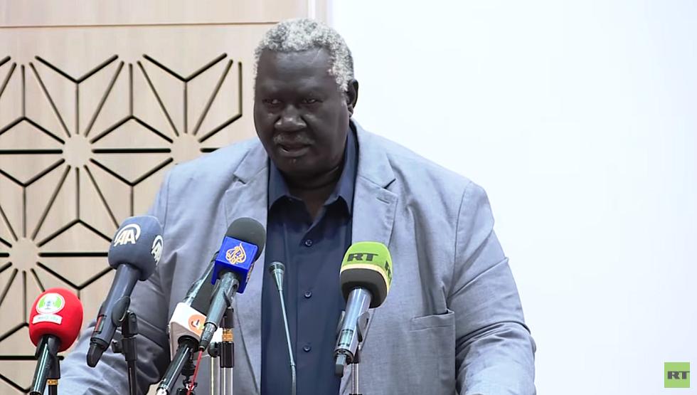 عضو مجلس السيادي السوداني: سد النهضة صراع سياسي وأستبعد الحل العسكري (فيديو)
