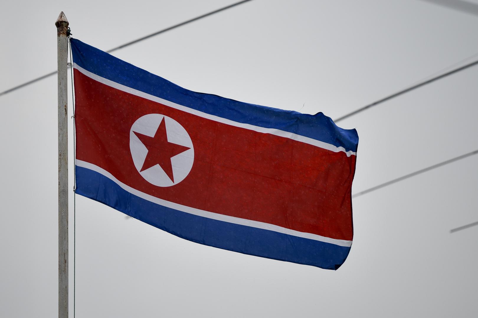إعلام كوريا الشمالية: تم اختبار نظام جديد لإطلاق الصواريخ من القطار