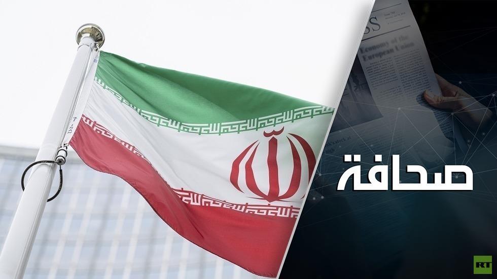 إيران تعود إلى السياسة الكبرى