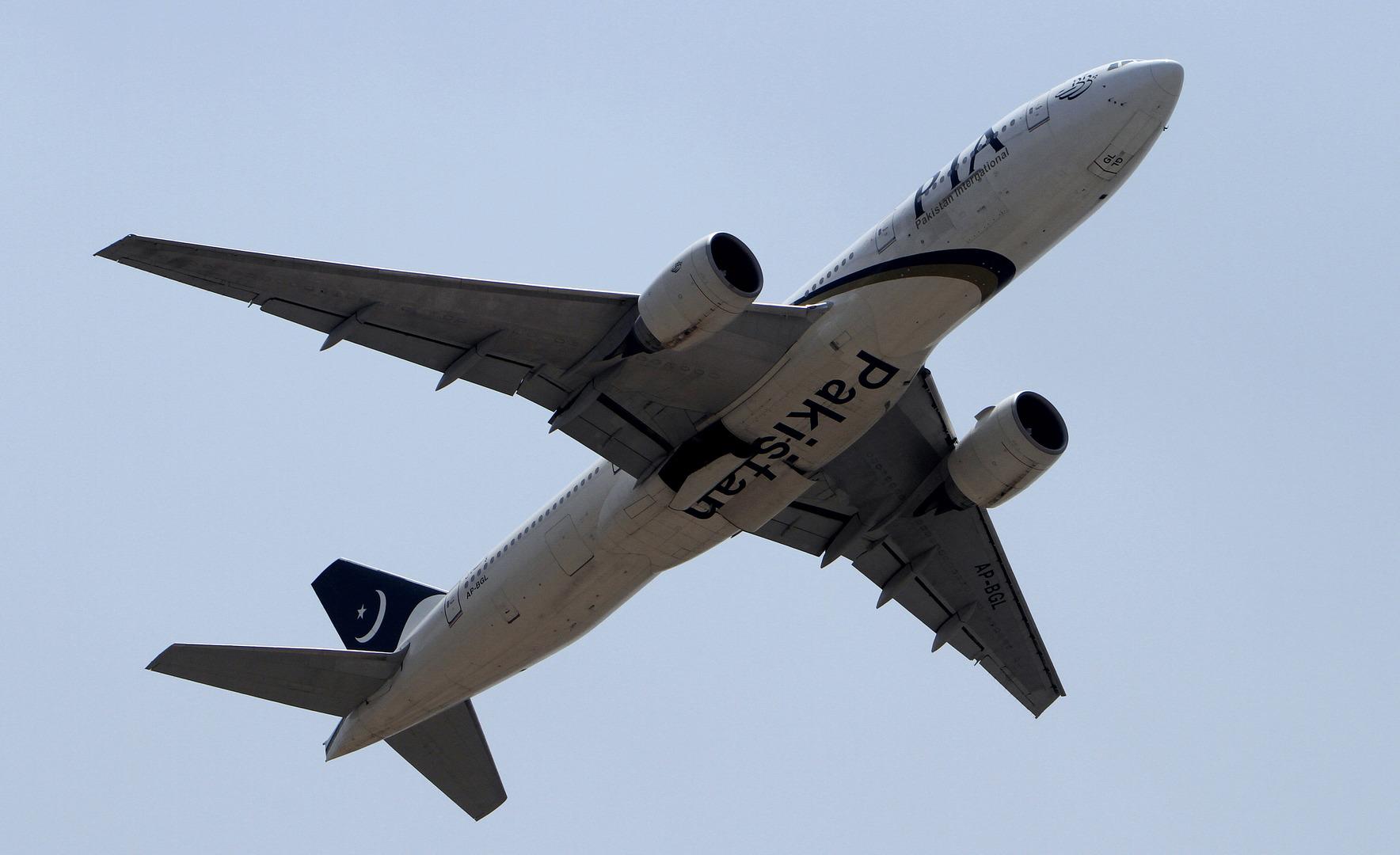 مطار دمشق.. وصول أولى رحلات طيران شركة دولية