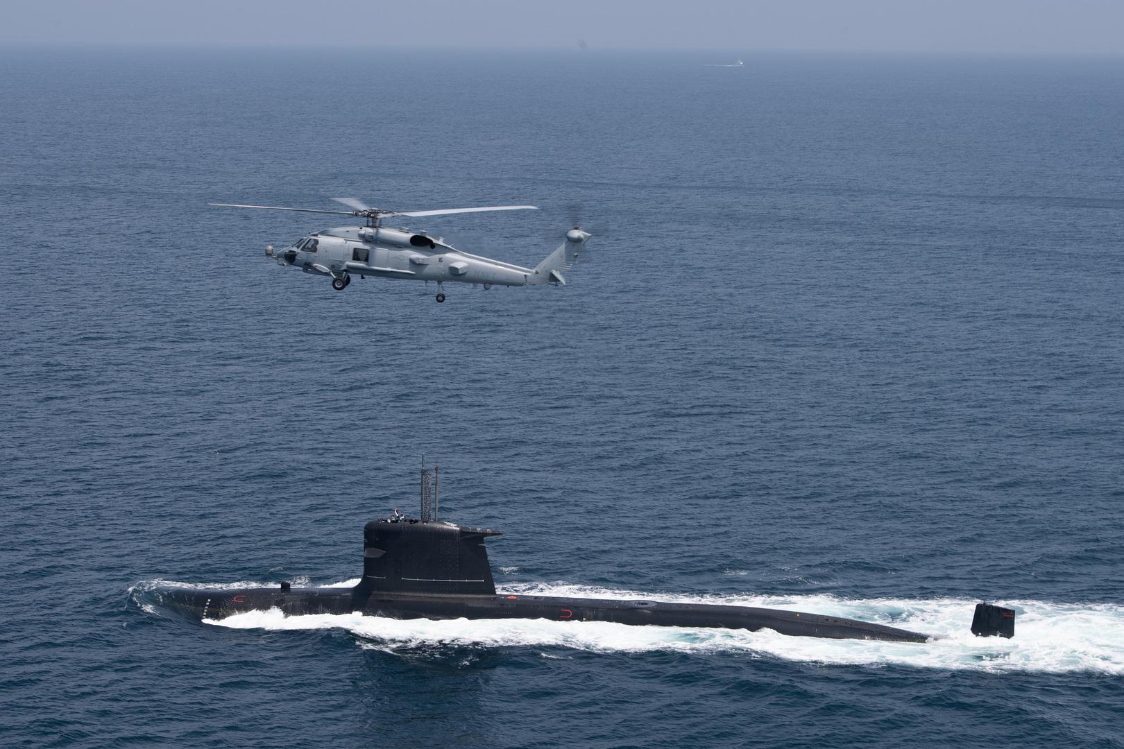 الصين: التعاون بين أمريكا وبريطانيا وأستراليا حول الغواصات النووية يضر بنظام حظر الانتشار النووي