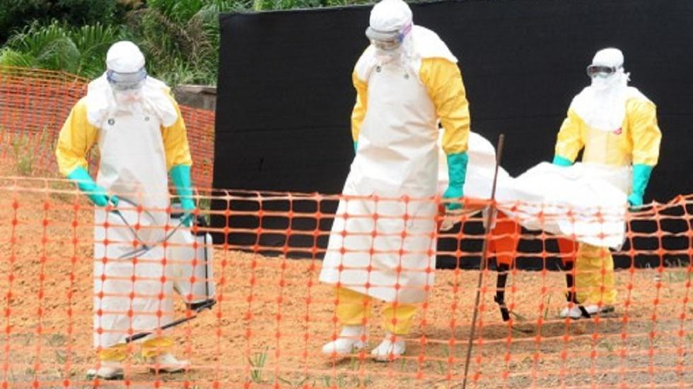 دراسة تكتشف أن فيروس إيبولا الفتاك يكمن متخفيا لدى الناجين 5 سنوات!