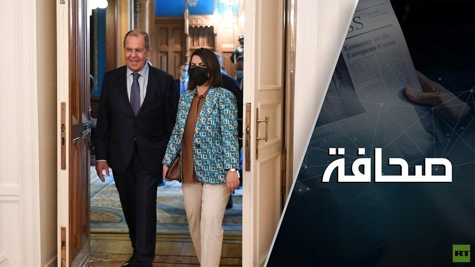 ليبيا: روسيا قامت بتوليفة ستعيش أسبوعين