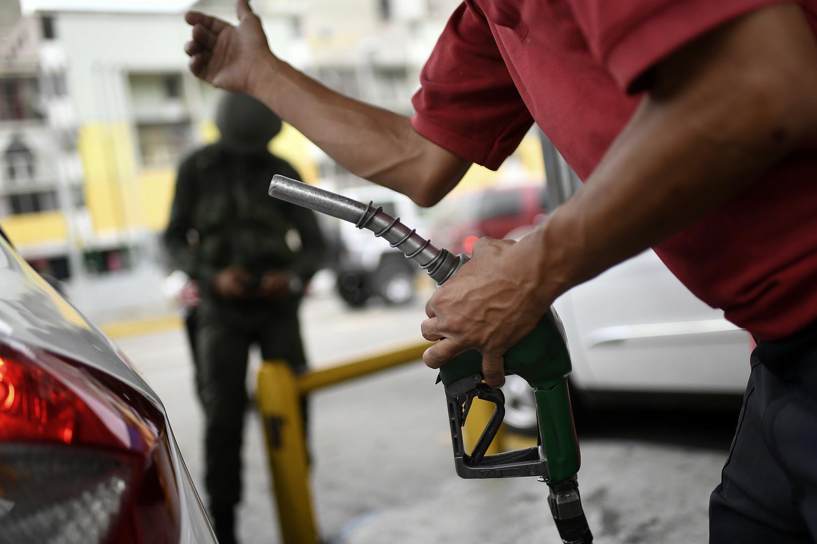 زيادة الصادرات عبر الدبلوماسية الغازية.. وزير النفط الإيراني يرسم مستقبل إيران في مجال الطاقة