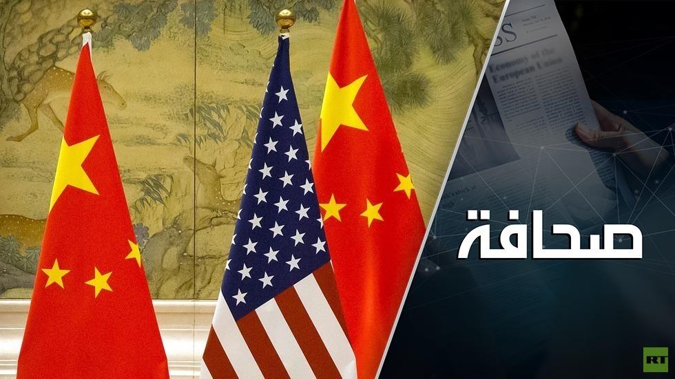 جنرالان أمريكي وصيني جنبا العالم حربا نووية
