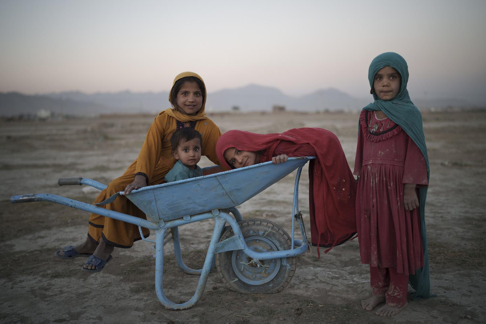 منظمات حقوقية: أوروبا فشلت في مساعدة الأفغان الفارين من