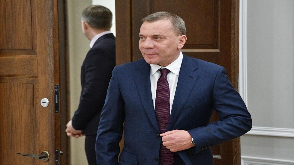 الحكومة الروسية لا تستبعد بيع صواريخ