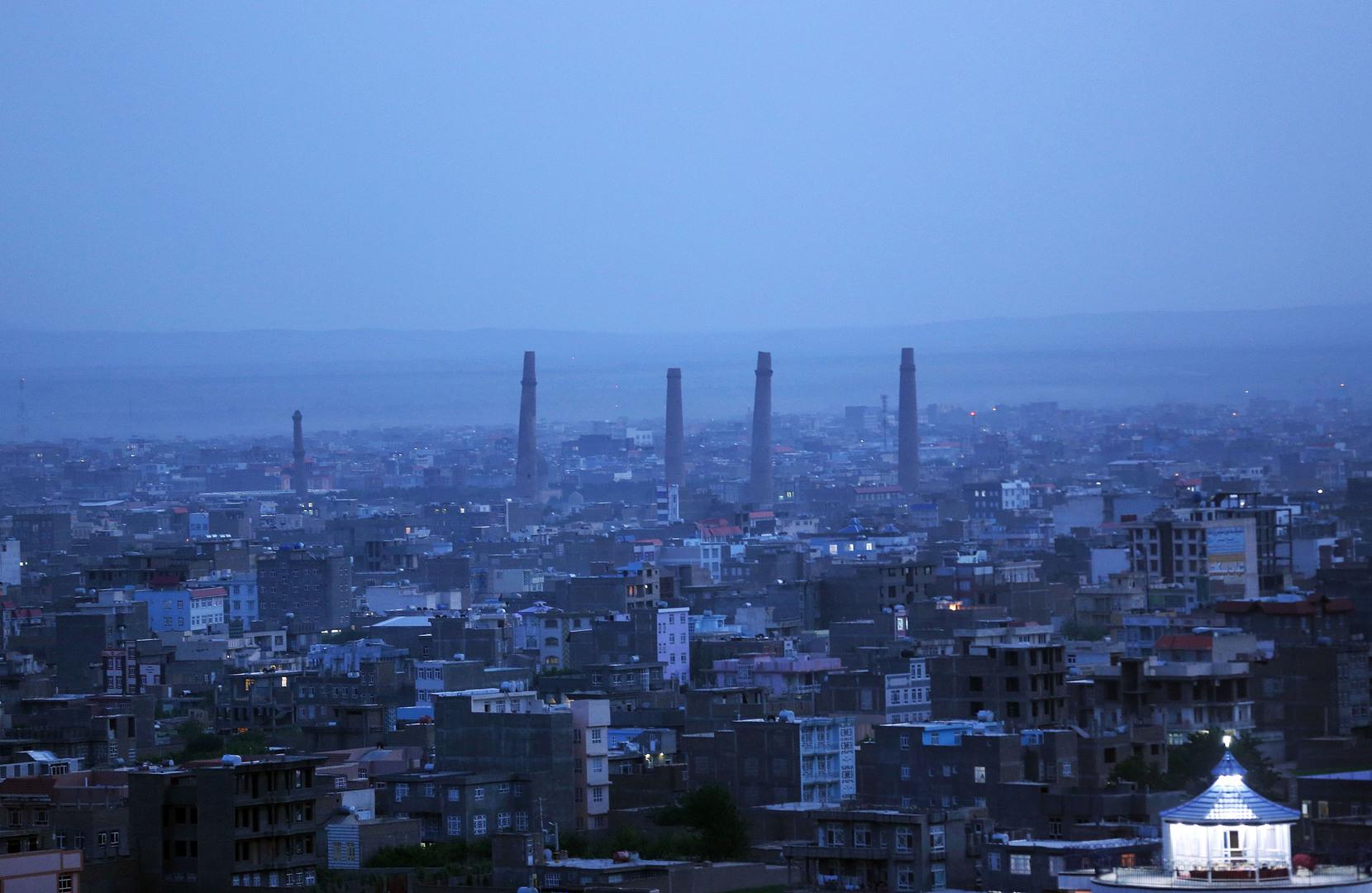 وسائل إعلام: سقوط عدة صواريخ في كابل