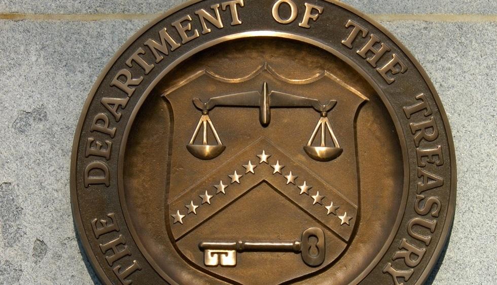 الخزانة الأمريكية تفرض عقوبات على مصريين اثنين و3 أتراك لصلاتهم بـ