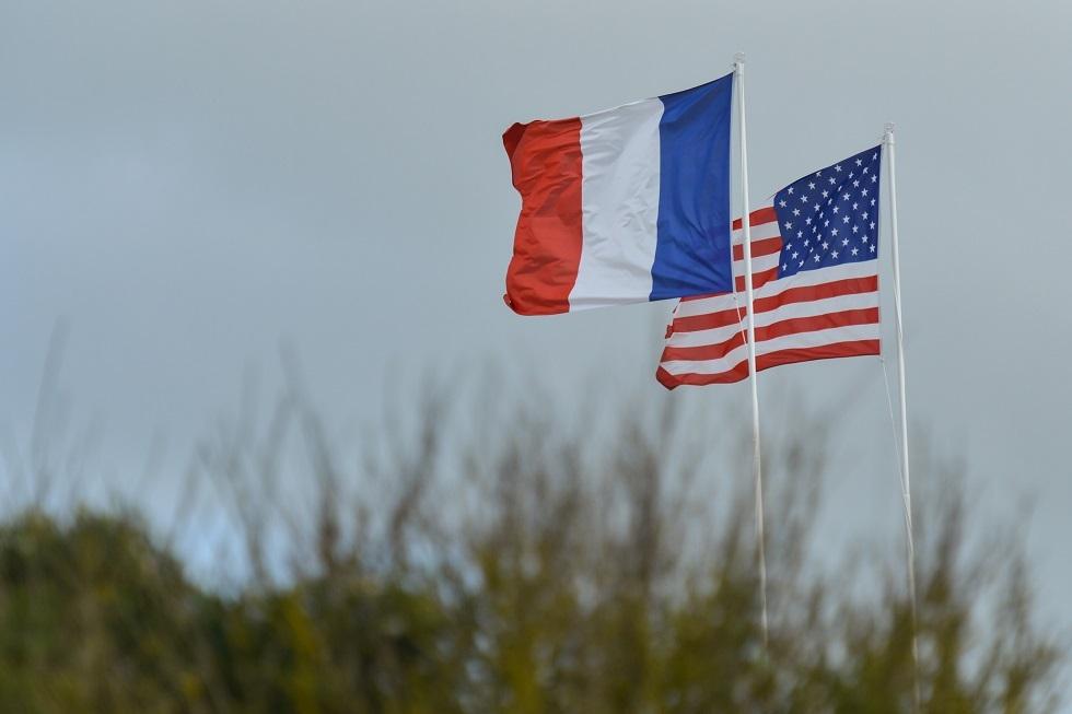 فرنسا تلغي احتفالا تاريخيا في واشنطن بسبب