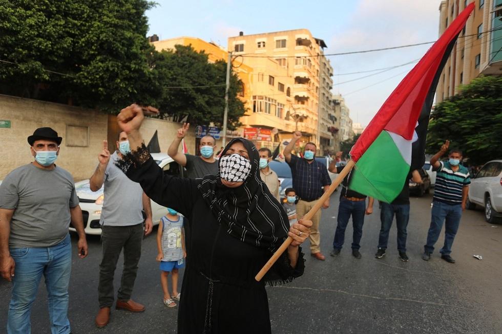 فلسطينيون يحيون الذكرى الـ39 لمجزرة صبرا وشاتيلا