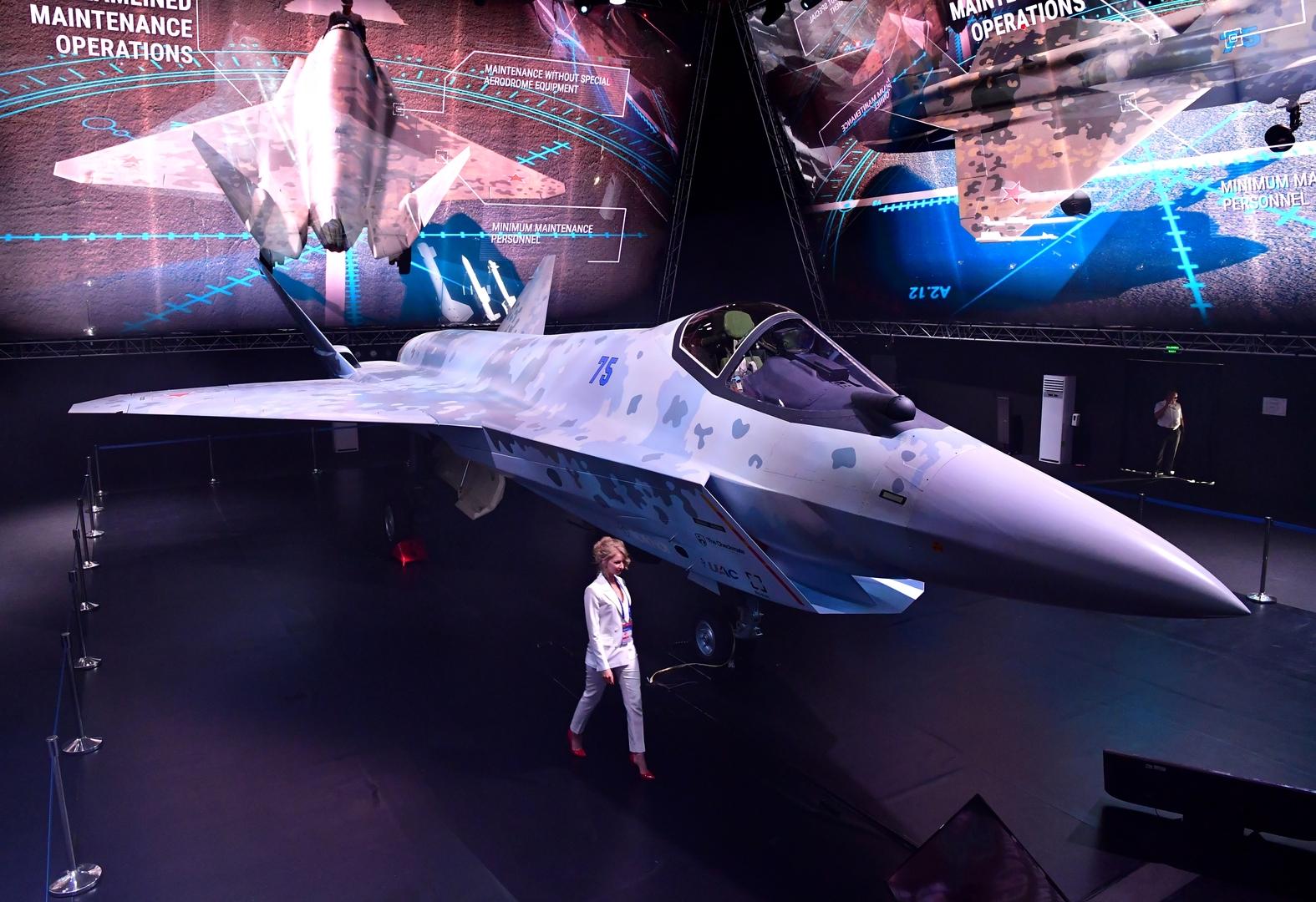 بوريسوف: الإنتاج المتسلسل لطائرة