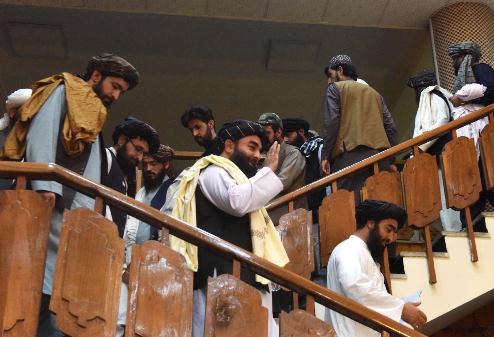 دول مجلس التعاون الخليجي تعرب عن دعمها للشعب الأفغاني