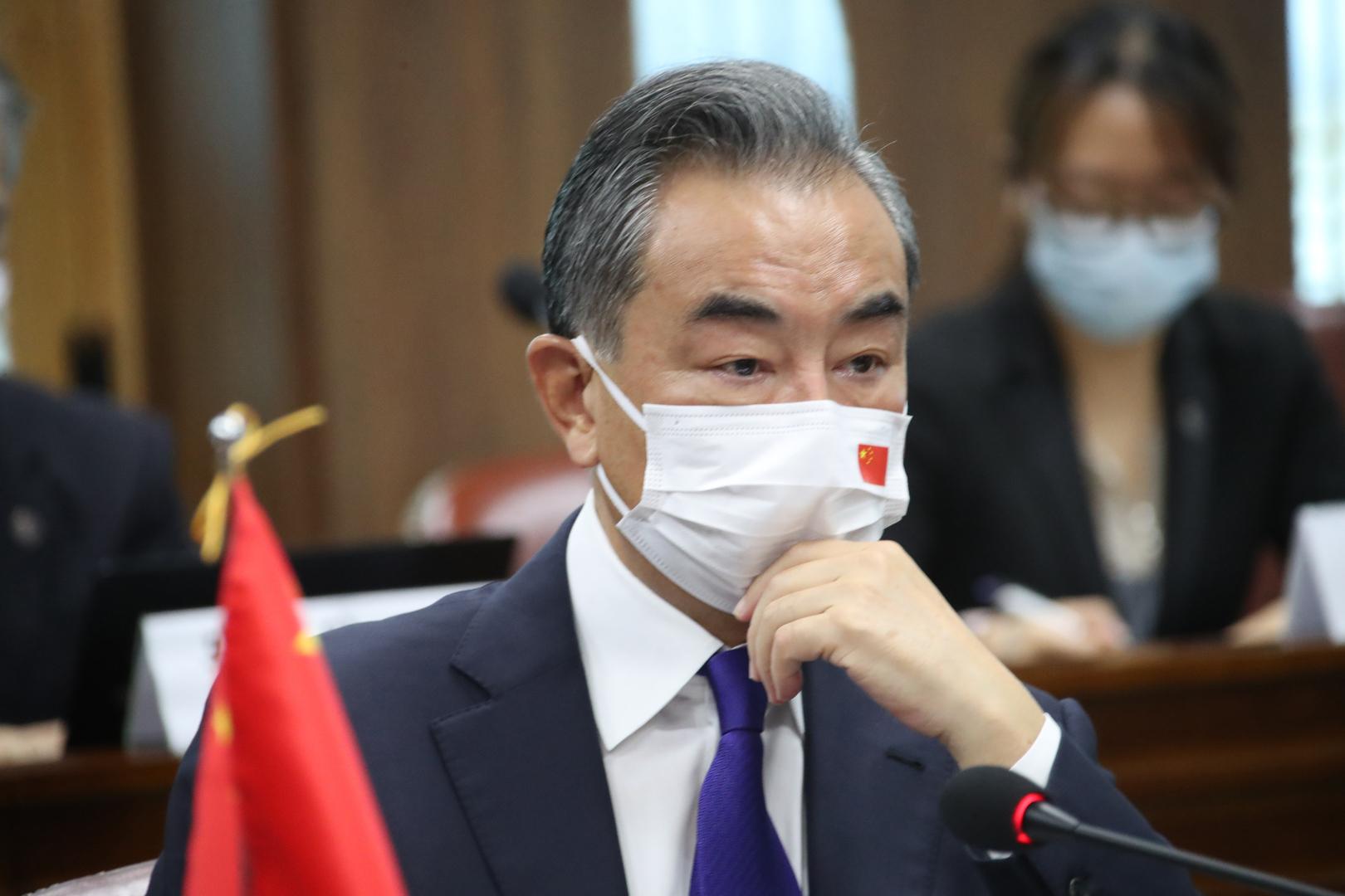 الصين: على الولايات المتحدة أن تتحمل المسؤولية عن إعادة إعمار أفغانستان