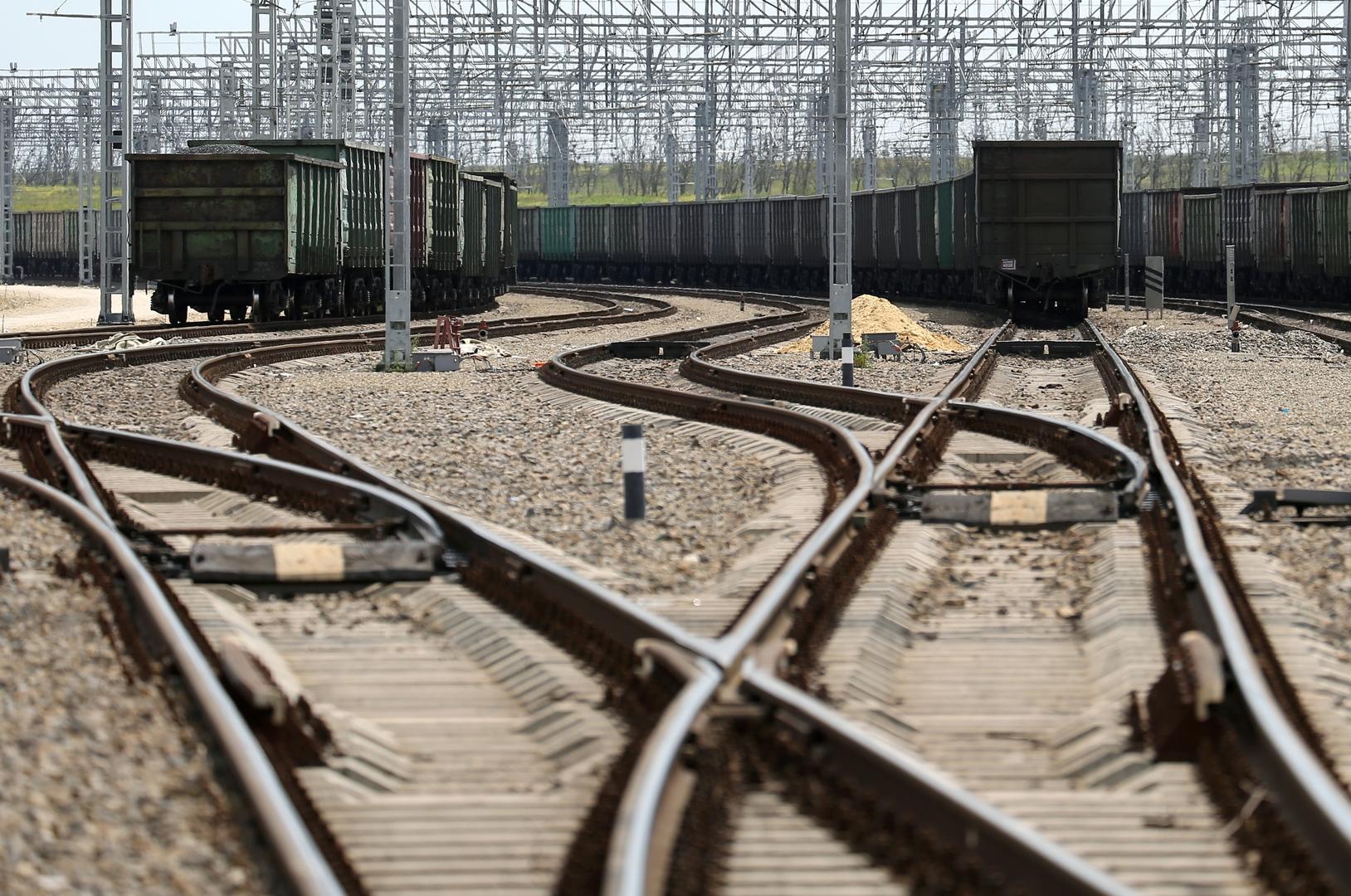كوريا الجنوبية تقرض مصر 250 مليون دولار لتحديث سكك الحديد