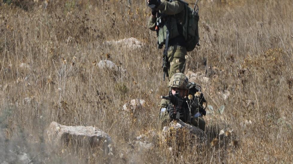 إعلام عبري: الجيش الإسرائيلي يعزز تواجده بوحدة