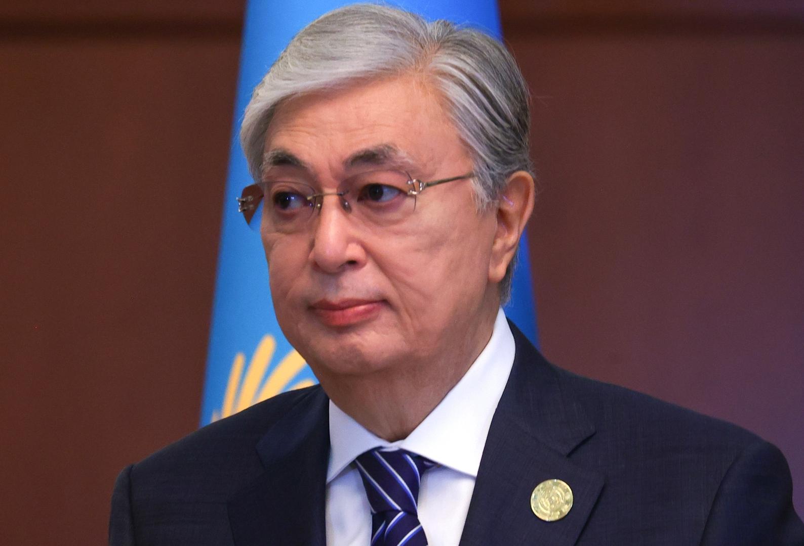 كازاخستان تقترح إنشاء مركز لمنظمة شنغهاي لتقديم المساعدات إلى أفغانستان