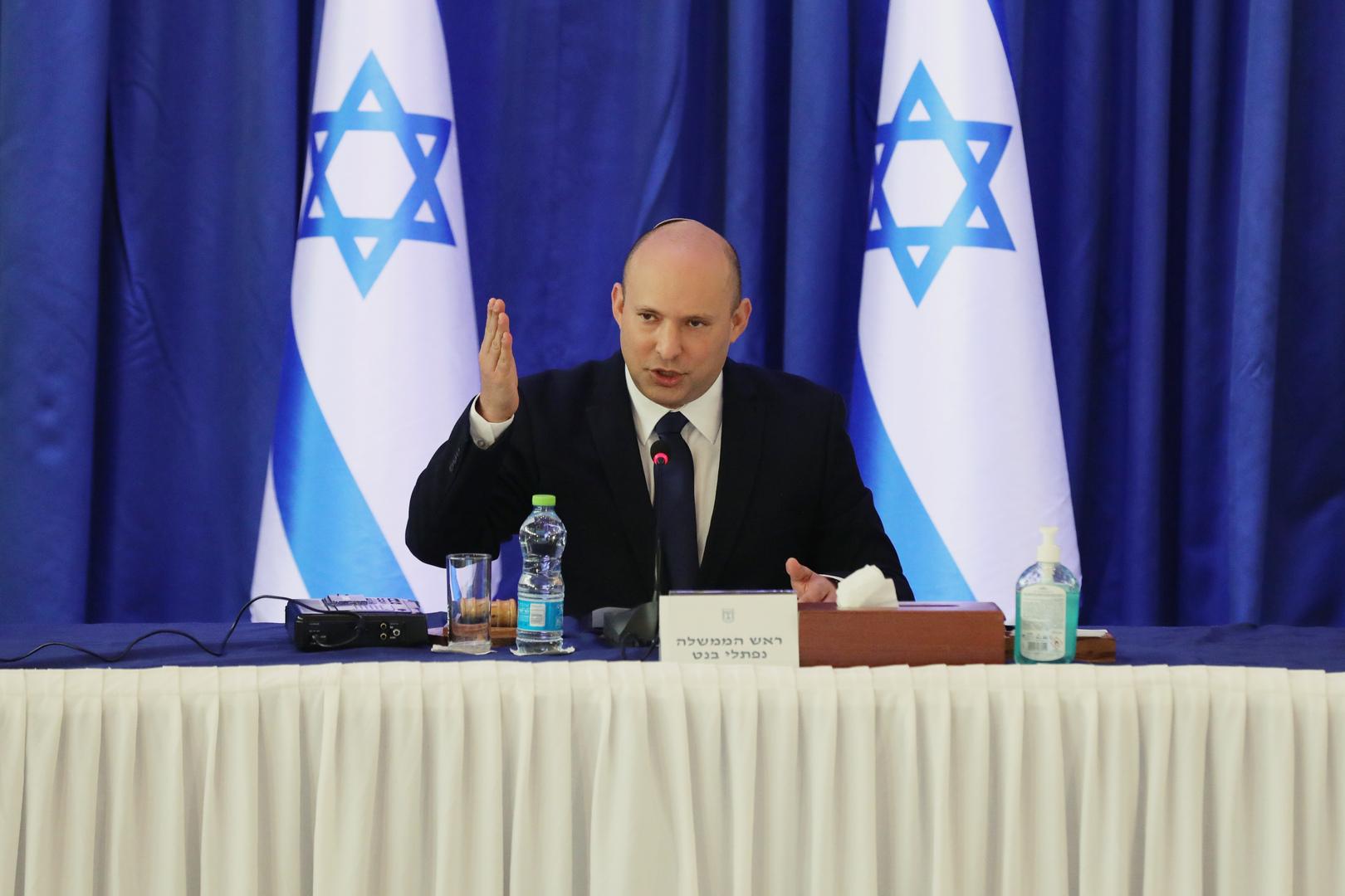 بينيت: اتفاقيات إبراهيم تشكل فصلا جديدا في تاريخ السلام بالشرق الأوسط