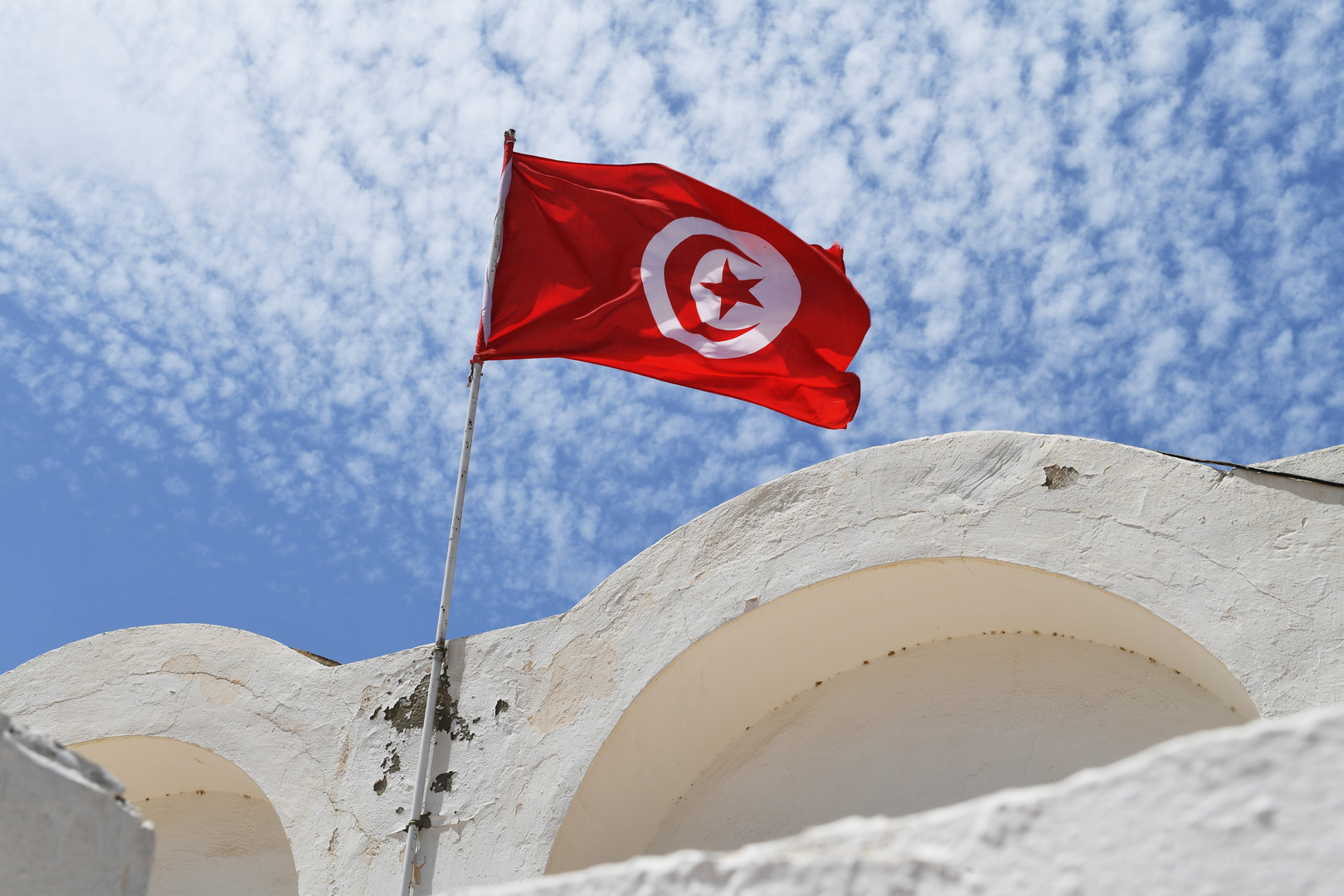 تونس.. إطلاق سراح مغنيي راب تم إيقافهماعلى خلفية استهلاكهما مواد مخدرة