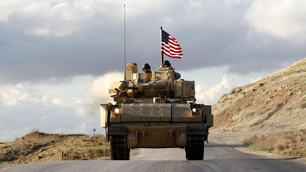 موقع أمريكي يكشف تفاصيل محاكمة رقيب على خلفية اشتباك مع الجيش السوري