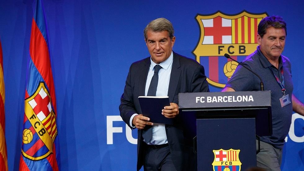 رسميا.. برشلونة يكشف حجم خسائره وقيمة الميزانية الجديدة