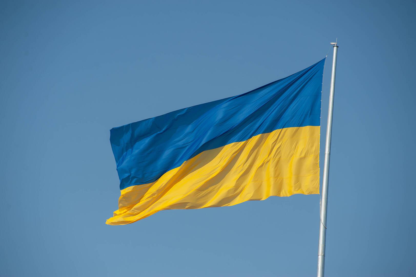 أوكرانيا تفرض عقوبات على روسيا على خلفية الانتخابات في القرم