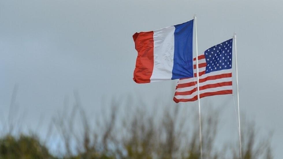 العلمان الفرنسي والأمريكي