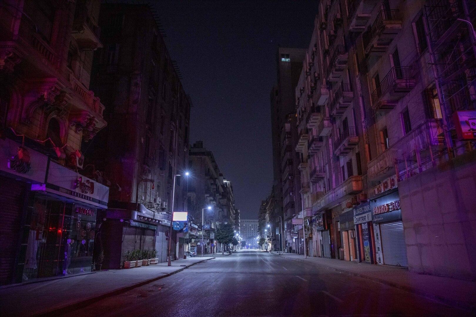 مصر تسجل 588 إصابة و14 وفاة جديدة بكورونا