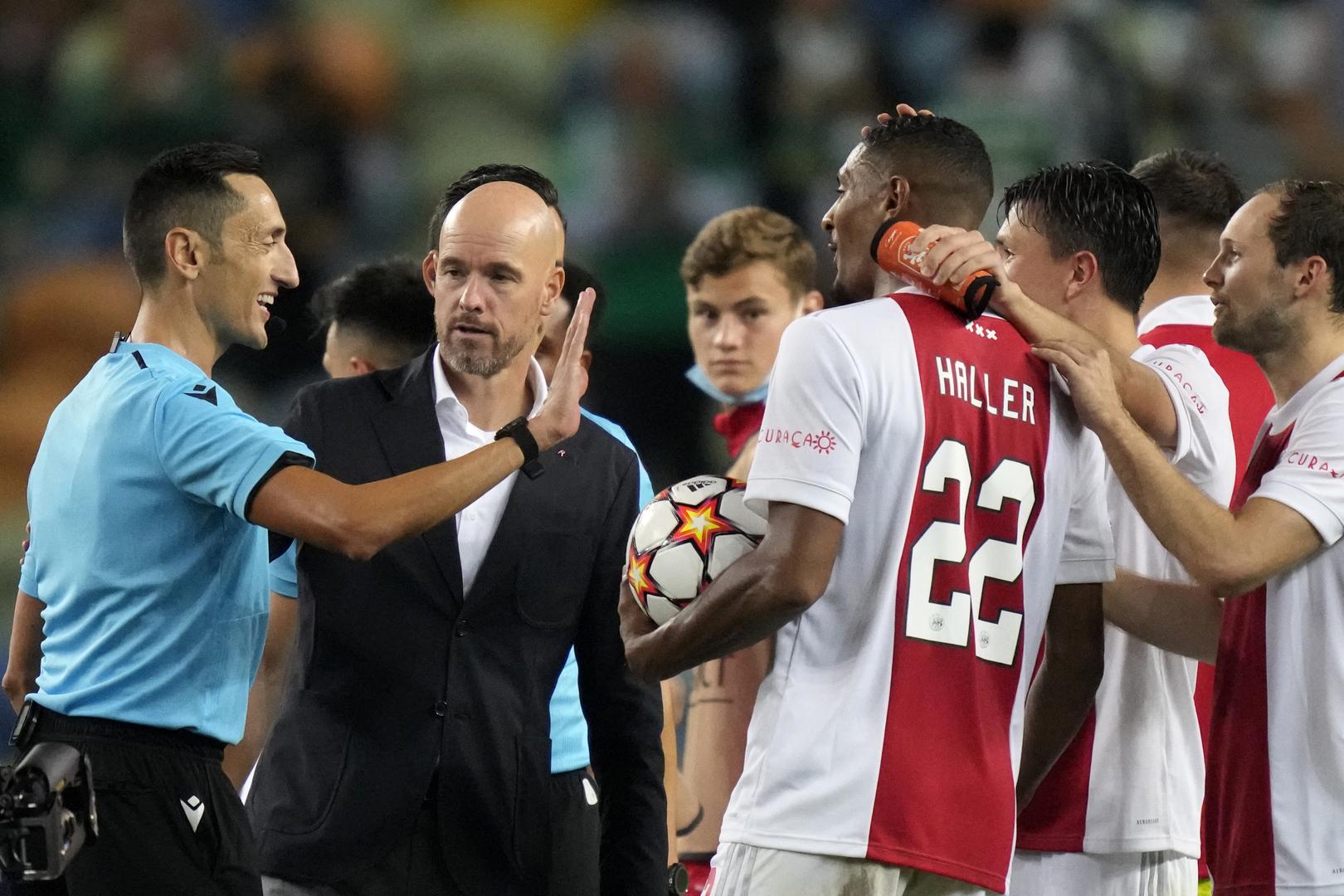 سلطات كرة القدم البرتغالية تقف بوجه محاولات الفيفا