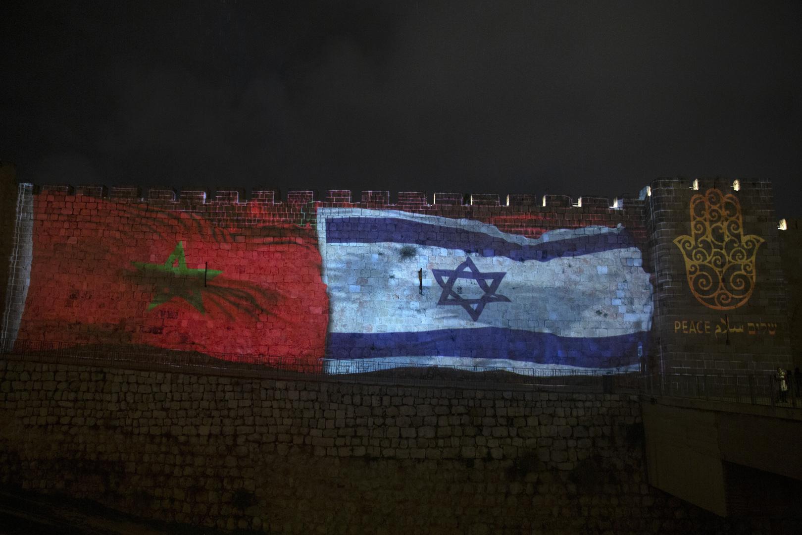 تقرير: المغرب يتفاوض مع إسرائيل على إنشاء شبكة لطائرات مسيرة انتحارية