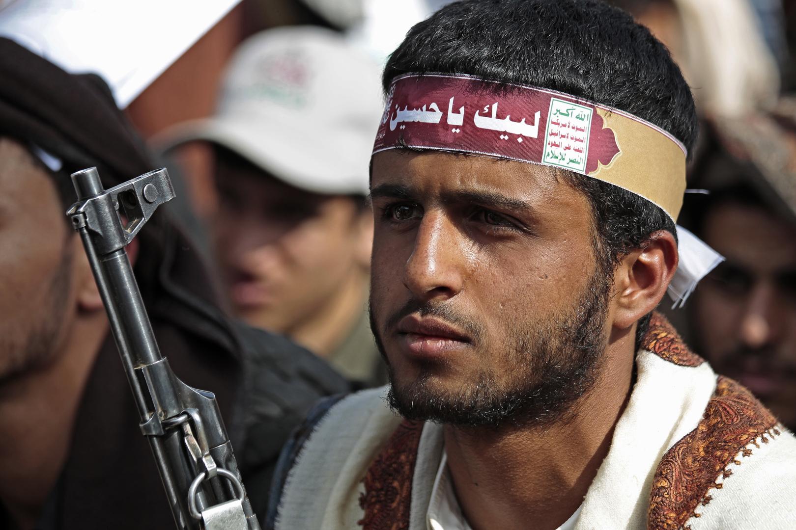 الحوثيون يعدمون 9 متهمين بالمساعدة في قتل رئيسهم الصماد