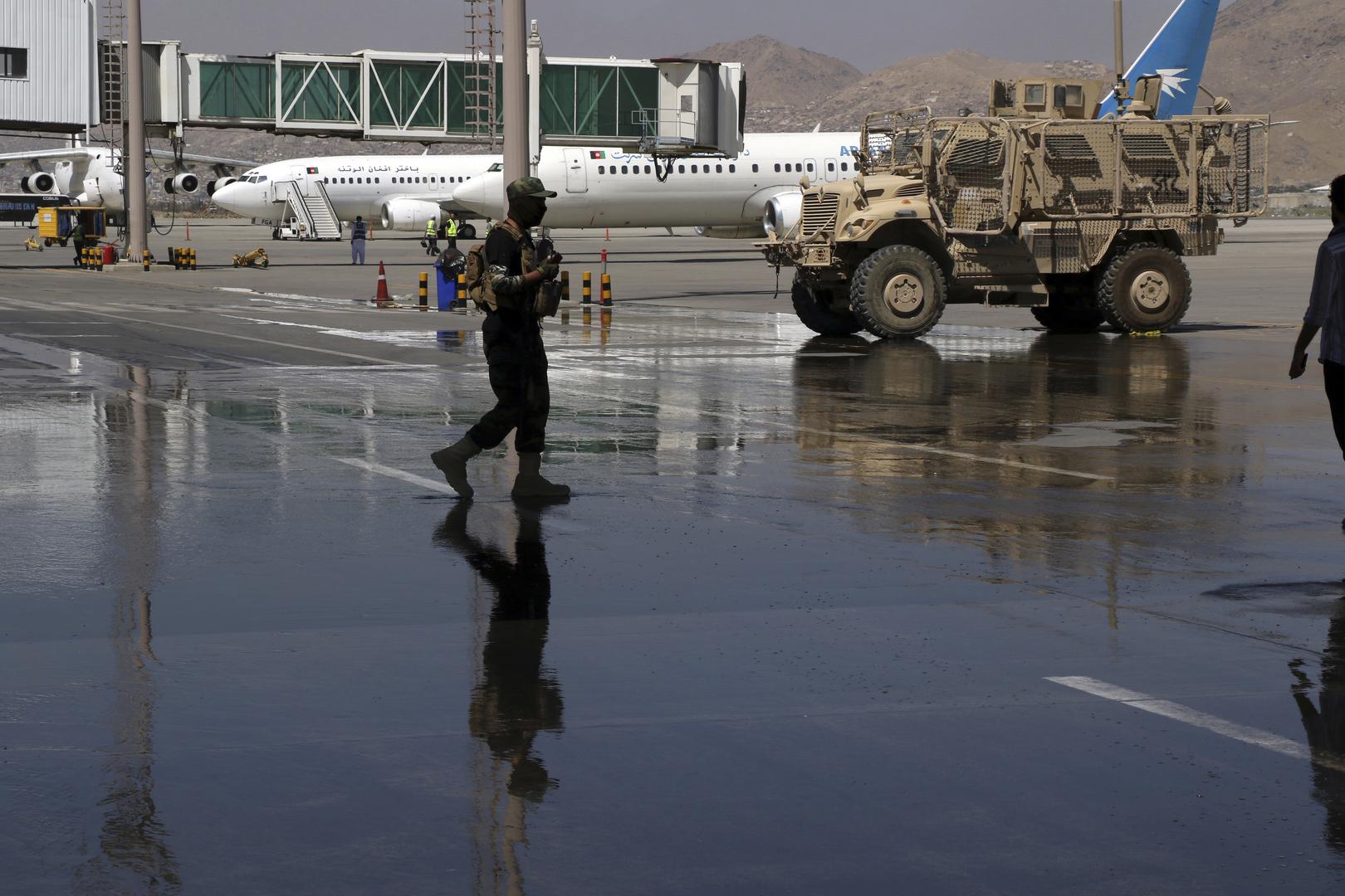 باكستان تسير رحلة تجارية من إسلام آباد إلى كابل