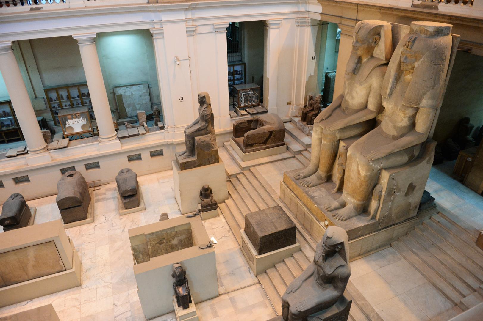 الكشف عن مافيا عالمية لسرقة ثروات مصر