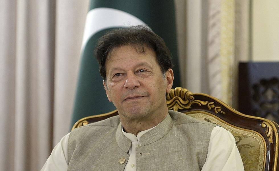 رئيس الوزراء الباكستاني يحاور