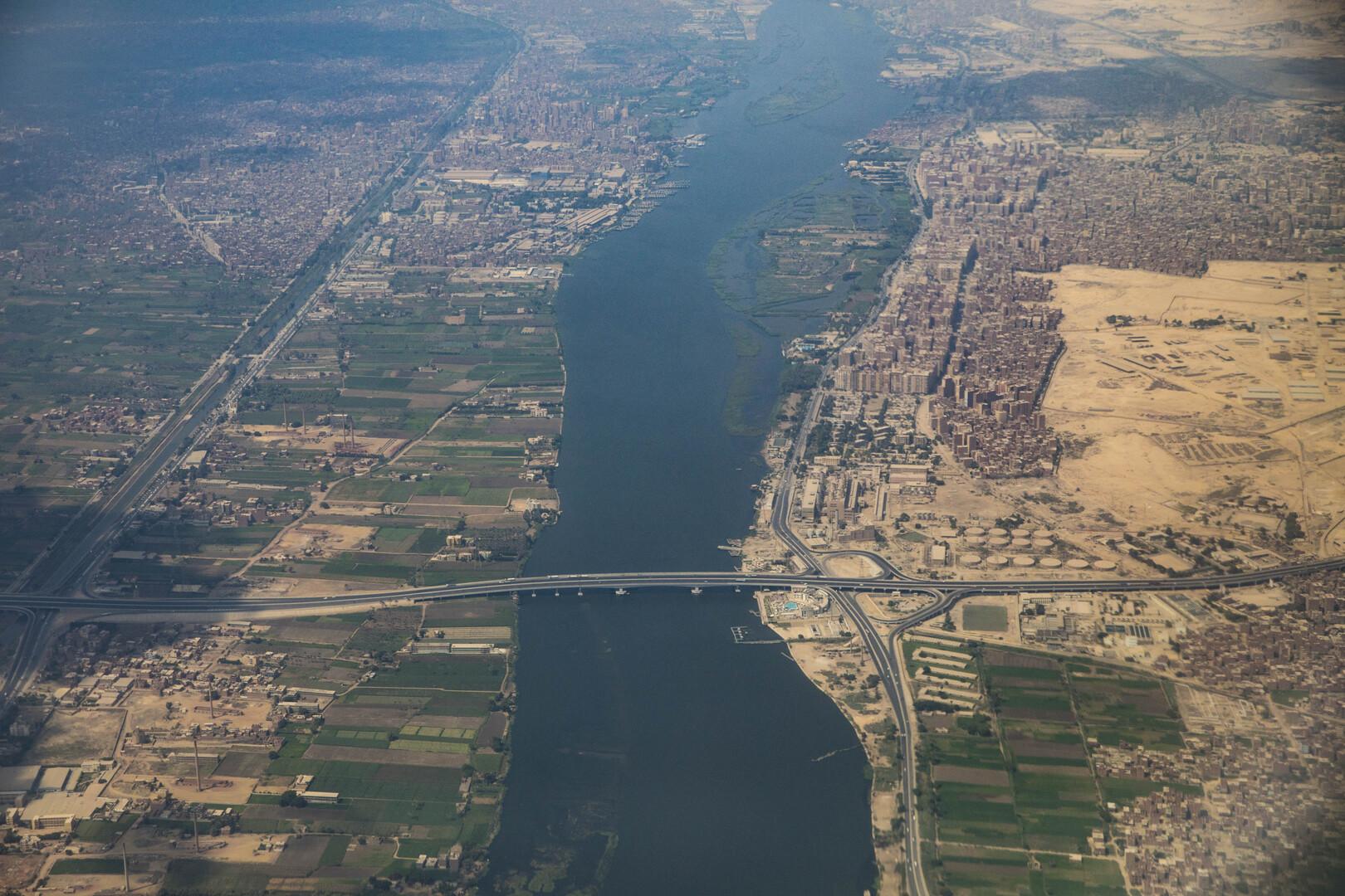 مصر.. مستشار وزير الري السابق يكشف مخاطر نقص مياه النيل على البلاد بعد عام 2040